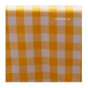 colores picnic amarillo