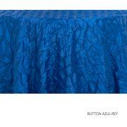 BUTTON AZUL REY