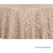 BUTTON CHAMPAGNE