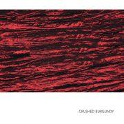 CRUSHED BURGUNDY