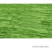 CRUSHED VERDE LIMON