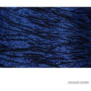 CRUSHED ZAFIRO