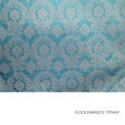 FLOCK DAMASCO TIFFANY
