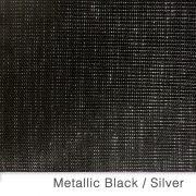 metallicblacksilver