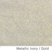 metallicivorygold