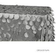 CRICULOS PLATA