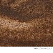 jannique brown black