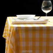 picnic amarillo