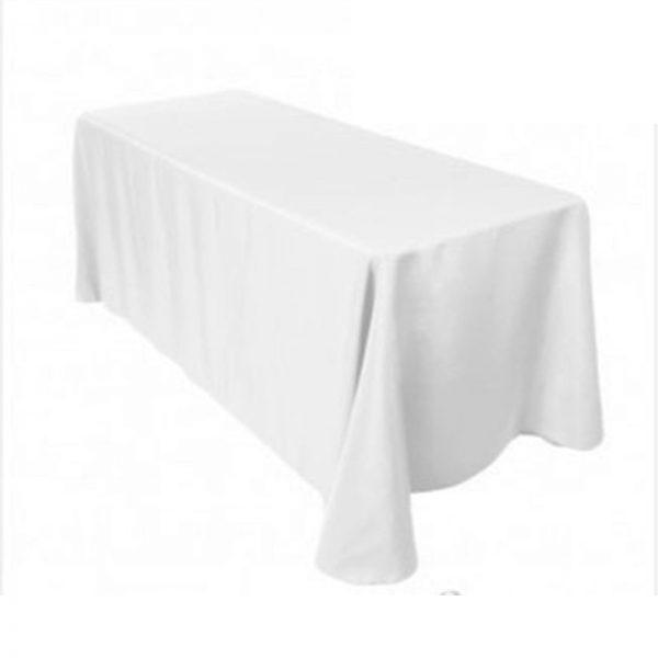 tafetan tablon blanco