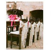 rebozo sillas