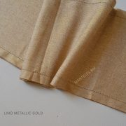 LINO VINTAGE METALLIC GOLD 2.2