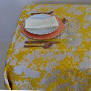 garden yellow A