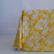 garden yellow A4