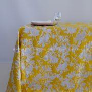 garden yellow A5