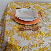 garden yellowgold A