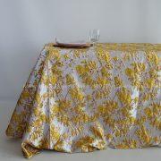 garden yellowgold A5