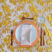 garden yellowgold A7